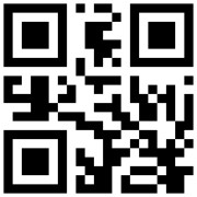 Paytm QR code