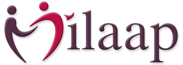 milaap logo