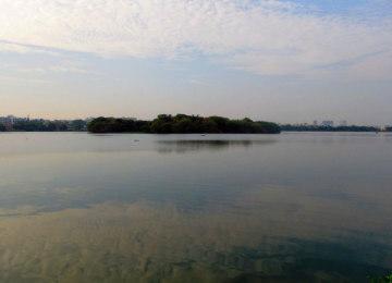 madiwala-lake