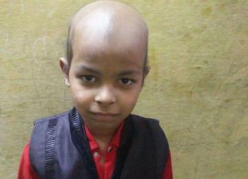 helpabhimanyufightcancer