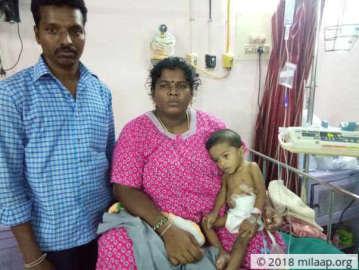 help-baby-gnanasoundhary