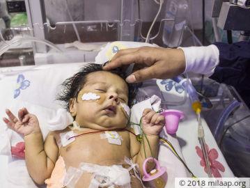 baby-of-sangeeta