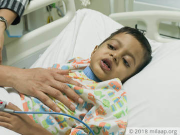 help-baby-aadhish