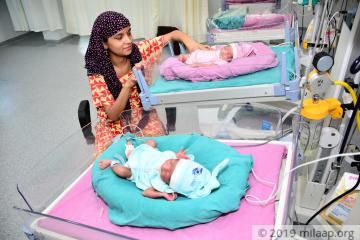 help-twin-babies-of-renu
