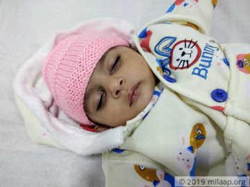 help-baby-of-rachna