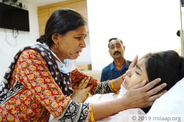 Without Treatment, Cancer Will Ravage This Teenager Who Aspires To