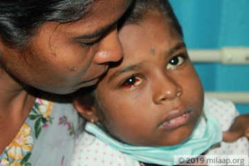 help-baby-govindamma