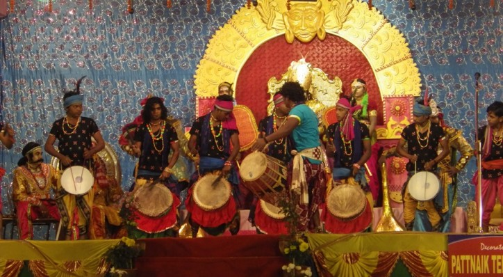 Sambhalpuri Folk dance