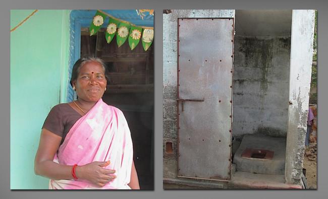 Rani-toilet