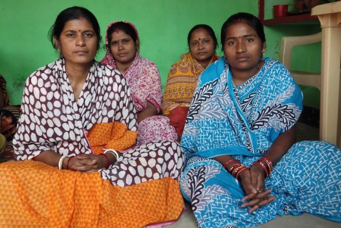 Enterprise loan from Milaap helped Rupali and her friends scale up their business