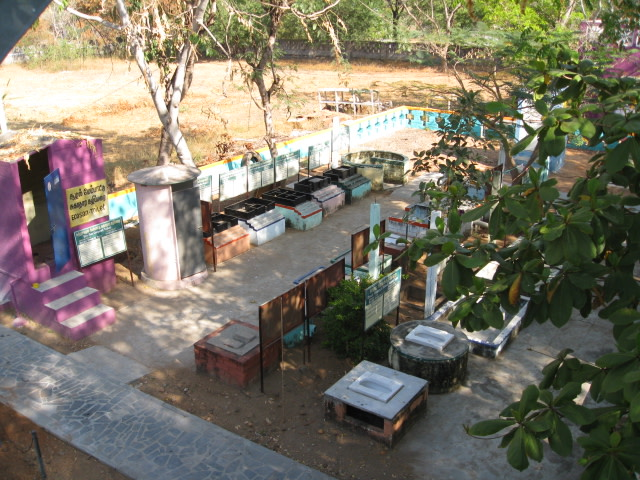 Toilet Technology Park