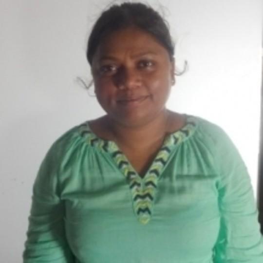 Deepali Vandana - URJA