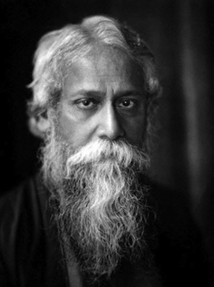Rabindranath Tagore may have been onto something when he wrote down his elegant thoughts on dawn.