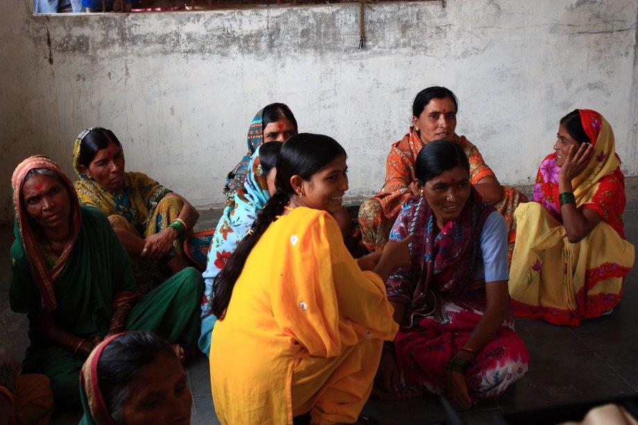 The Sakhis of Maharashtra - First Women Entrepreneurs Empowered by MIlaap