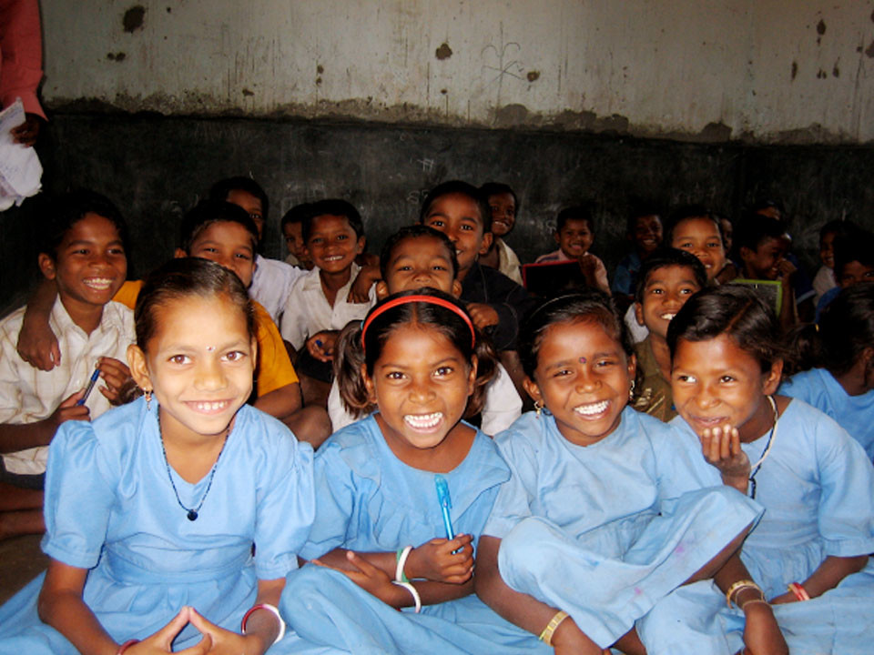 Students need schools with infrastructure to truly benefit from a Digital India