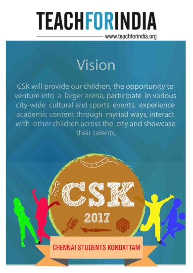 CSK-2017 Brochure