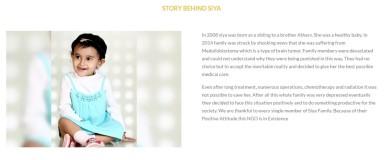 Story Behind SIYA