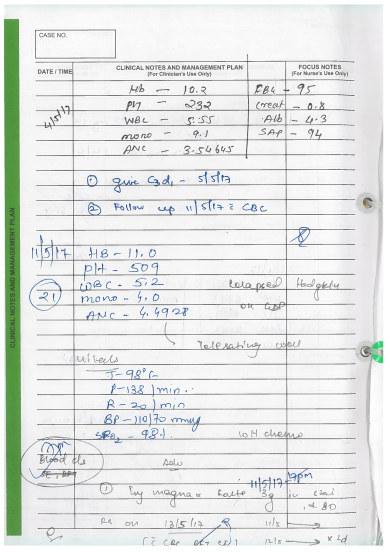 Tanaya's Treatment Updated Document (1/18)