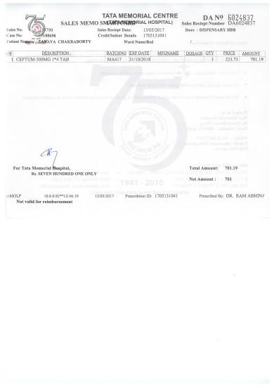 Tanaya's Treatment Updated Document (10/18)
