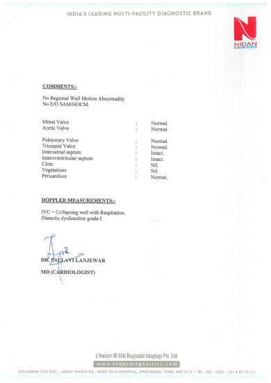 Tanaya's Treatment Updated Document (17/18)
