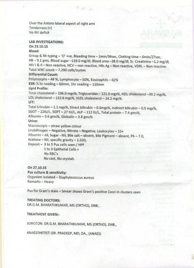 Patient history Pg2