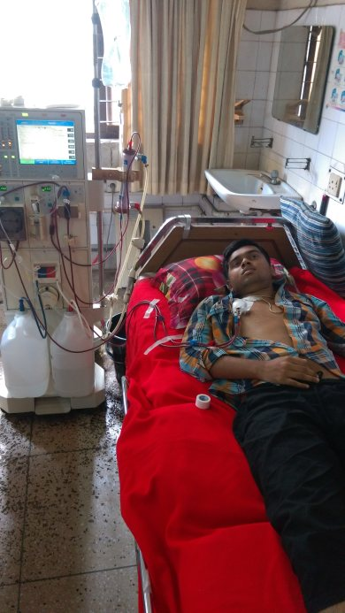 dialysis picture