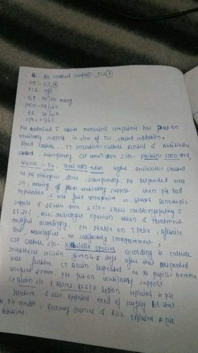 Case Summary Page 2