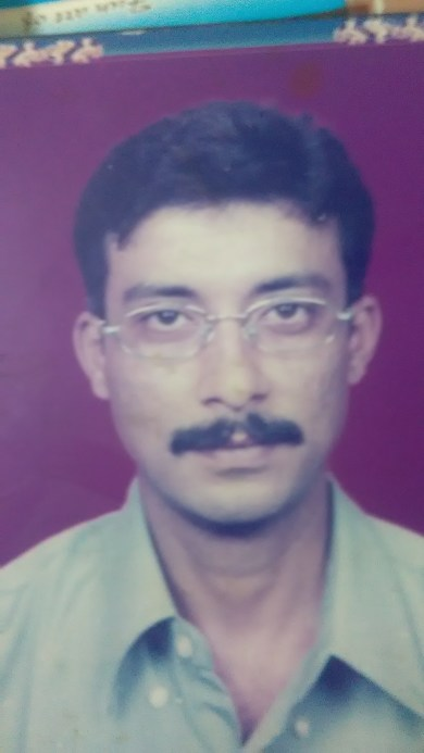 My father who died when I was 3 months old