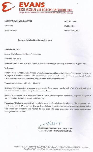medical report3