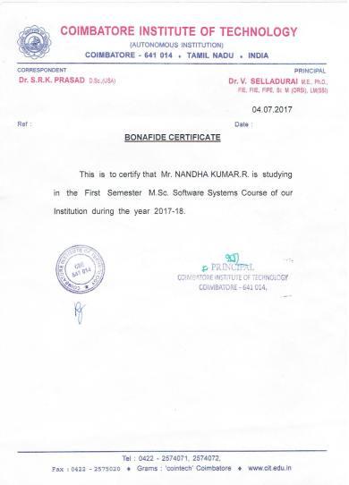 Bonofide_certificate_CIT