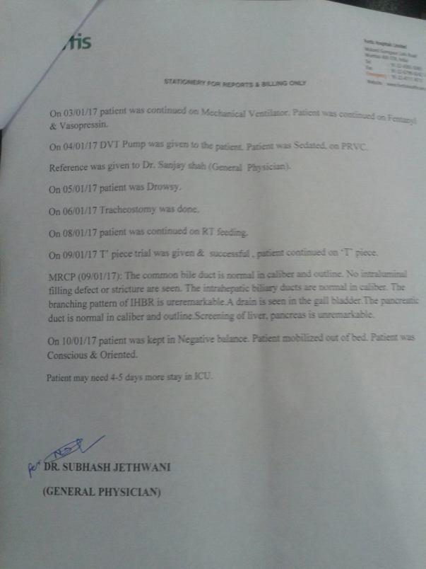 Case Summary 2