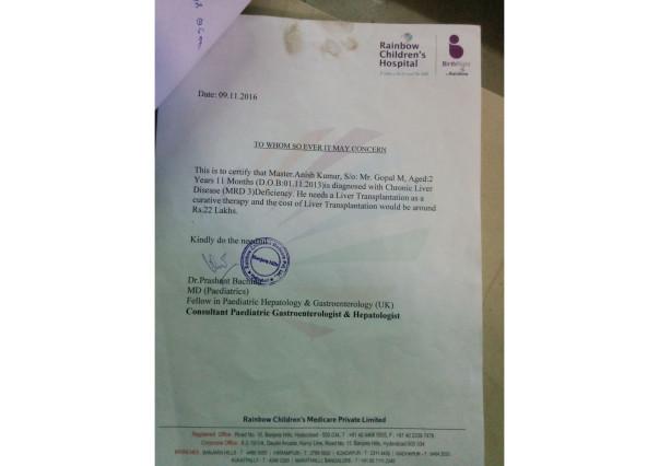 medical estimates ,admit letters ,