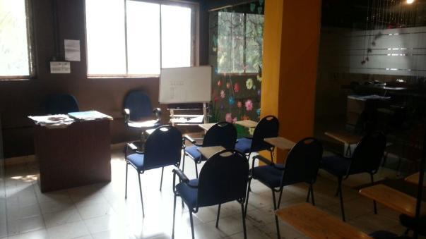 Academy  - Interior 8