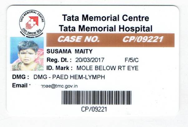 Patient Case no - CP09221