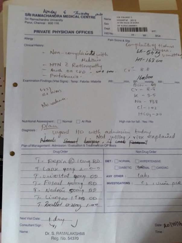 Prabhu Report1