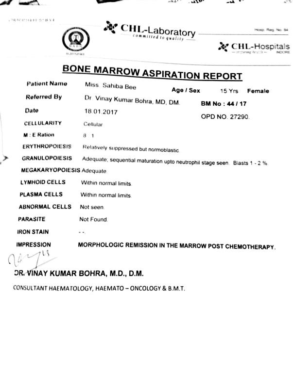 Current report