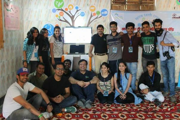 Team CDF