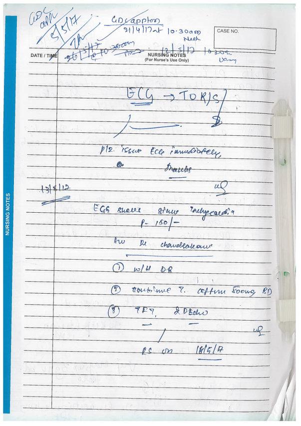 Tanaya's Treatment Updated Document (3/18)