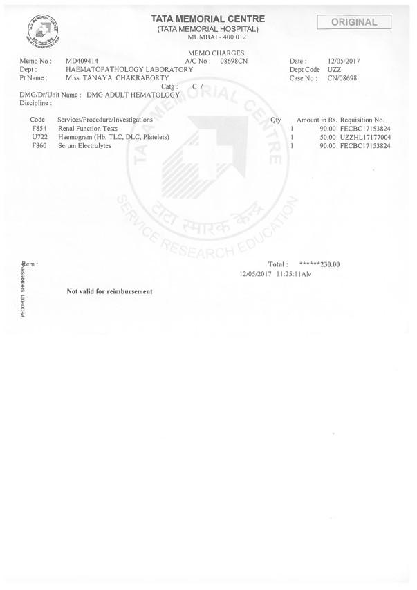 Tanaya's Treatment Updated Document (9/18)