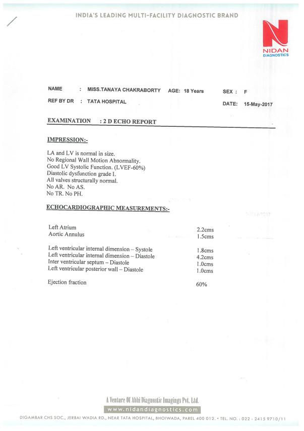 Tanaya's Treatment Updated Document (16/18)