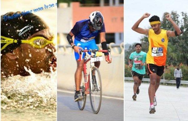 Triathlon image - yuva