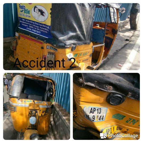 Accident 2 auto pics
