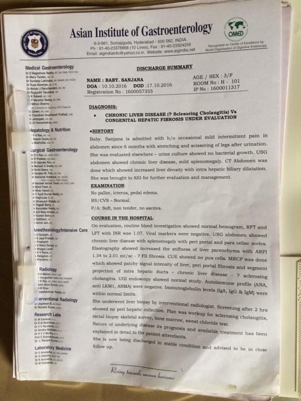 Asian institutte gastroentology documents