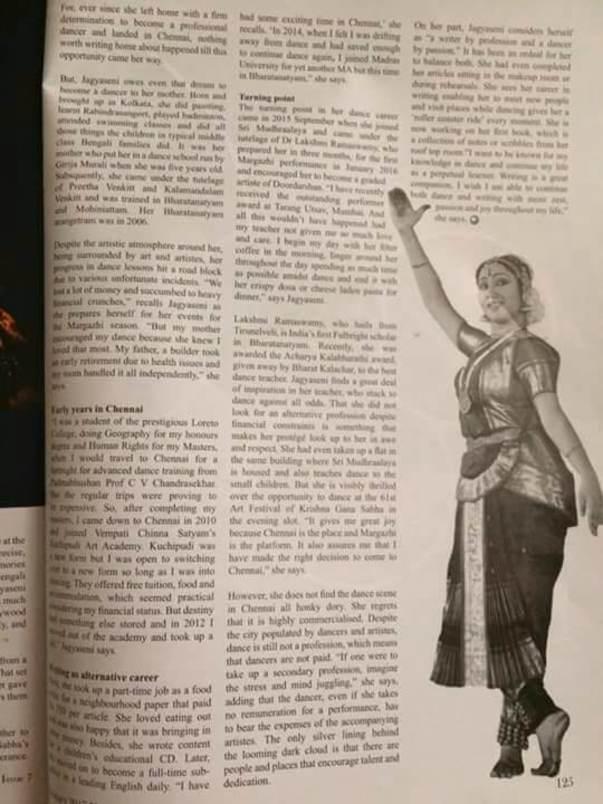 Provoke Magazine, Chennai