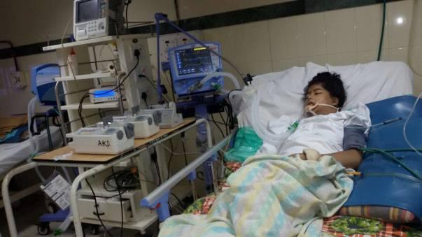 Sonali pimple Nair Hospital