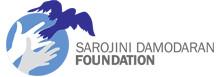 Sarojini Damodaran Foundation Logo