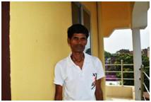 Sanjay Ji, i-Saksham Fellow