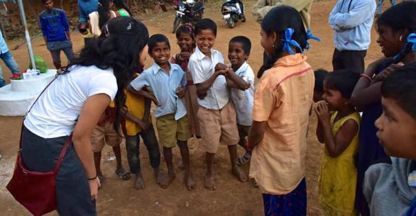 Help Paint 5 Tribal Schools in Rural Maharashtra   Milaap