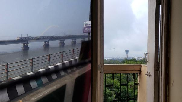 Travel and stay at Mumbai