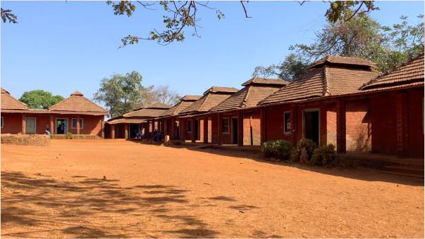 Bhanuben Pravin Shah High School